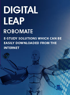 Robomate-E Learning Solutions, which can be easily downloaded from the internet.